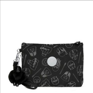 Kipling Star Wars Wristlet Clutch